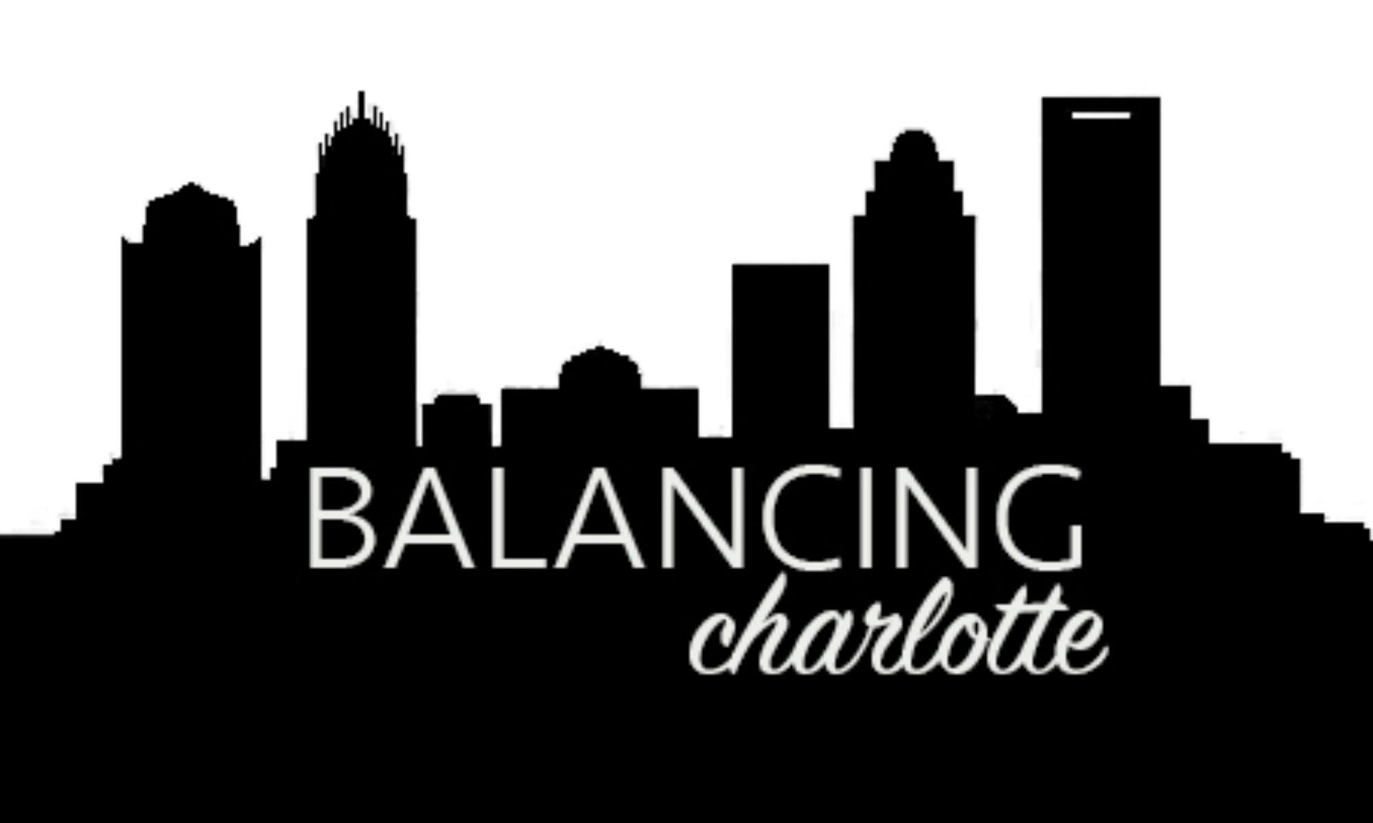 Balancing Charlotte